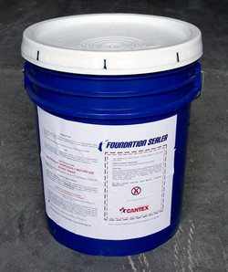 FOUNDATION SEALER
