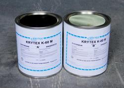 "KRYTEX K-60 M, ""A"" & ""B"""