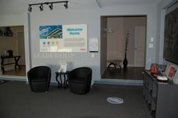 Sale Centre Standoffs & Wall Decals