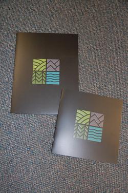 Folder & Booklet - Printing