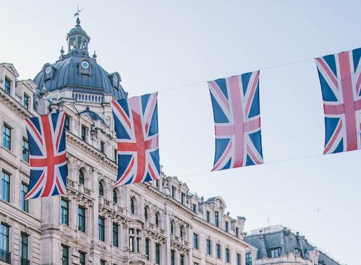 英国脱欧对专利的影响