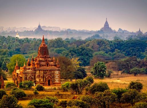 Birmania Se Abre Al Registro De Marcas