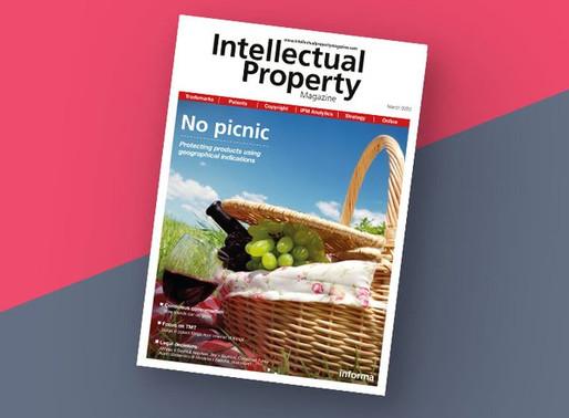 Escribimos Sobre DOs Para IP Magazine