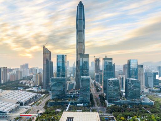 中国2019年国际专利申请力拔头筹