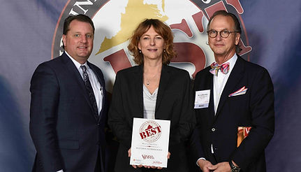 Macedon receives Best Places to Work in Virginia award for the 4th time