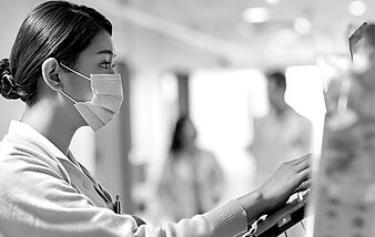 How low-code powered solutions solve high-risk problems in healthcare