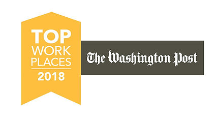 The Washington Post Names Macedon Technologies the #1 2019 Top Wahington-Area Workplace