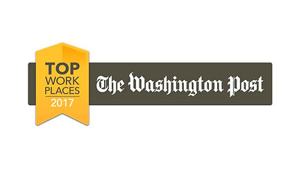 The Washington Post Names Macedon Technologies a Winner of the Greater Washington Area Top Workplaces 2017 Award