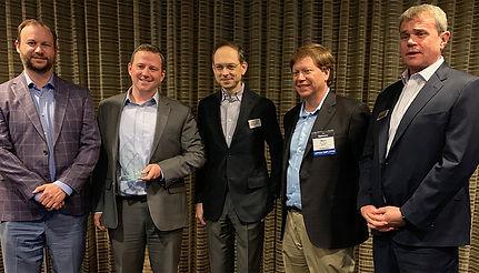 Macedon Technologies Wins 2019 Appian Value Award