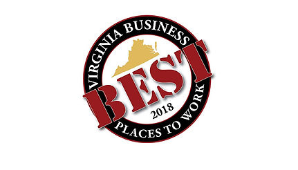 Macedon Technologies Named #1 Best Place to Work in Virginia