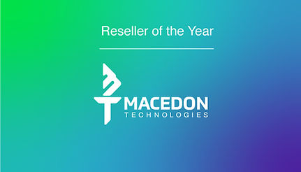 Macedon Technologies Named North American Appian Reseller of the Year
