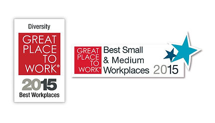 Macedon Technologies Named to Fortune and Great Place to WorkR LIsts