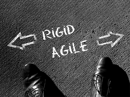 Finding the Right Agile Management Tool