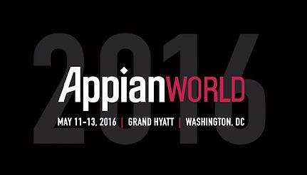 Macedon Technologies and BridgeStreet Global Hospitality to Present at Appian World 2016