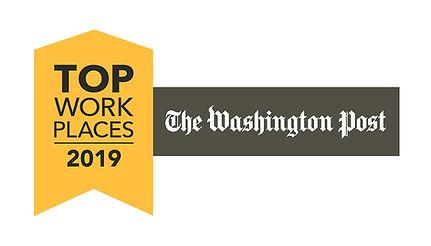The Washington Post Names Macedon a 2019 Top Washington-Area Workplace