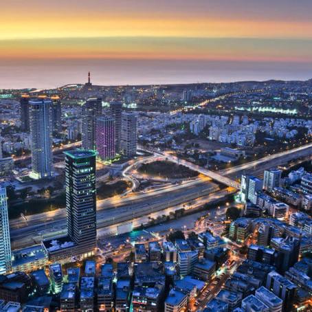 Immersing International Students in the Israeli Startup Ecosystem