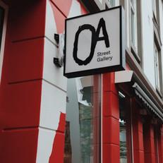 OUTSIDERS ART STREET GALLERY
