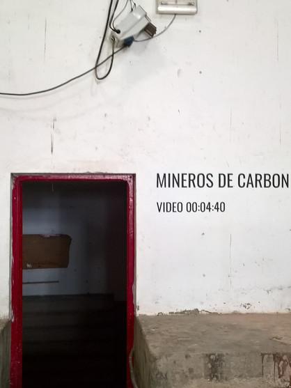 MINEROS DE CARBON. Video 00:04:40