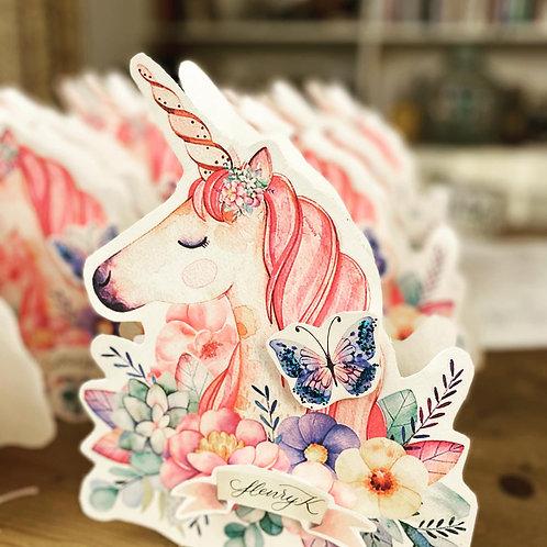 Unicorn Party Bags