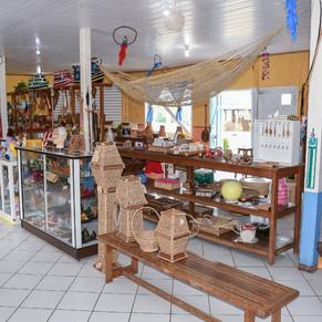 Prefeitura apoia participação da Casa do Artesão em feira internacional de negócios com loja virtual