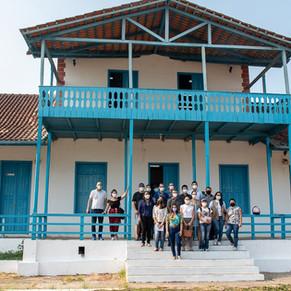 Prefeitura apoia Fundação Elias Mansour em projeto de levantamento patrimonial