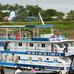 Comunidades do rio Liberdade recebem atendimento de saúde fluvial