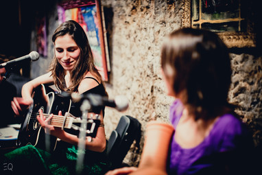 2012-01-27 Concert Kielho au G-restaurant-9.jpg