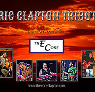 Working Eric Clapton Tribute by The Core