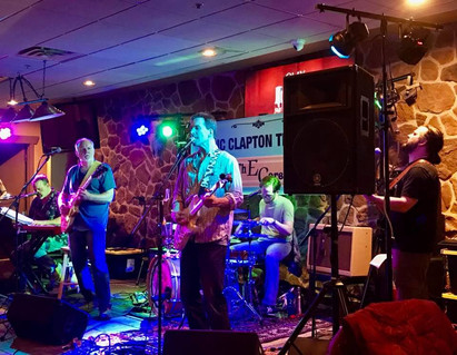 The Core - Eric Clapton Tribute Band