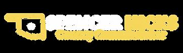 Spencer Hicks Logo White-01.png
