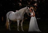 Laura met haar prachtige paard 😍🥰❤️_-_