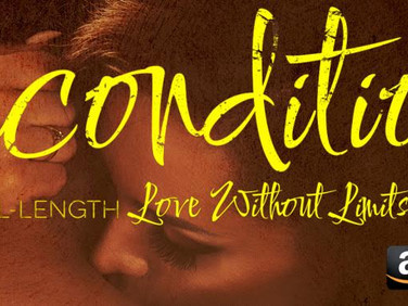 Unconditional Anthology - 10 Full Length, Love Without Limits Novels