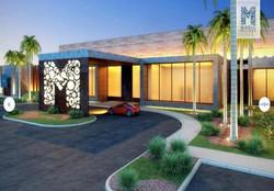Casas em Orlando - Magic Village 2