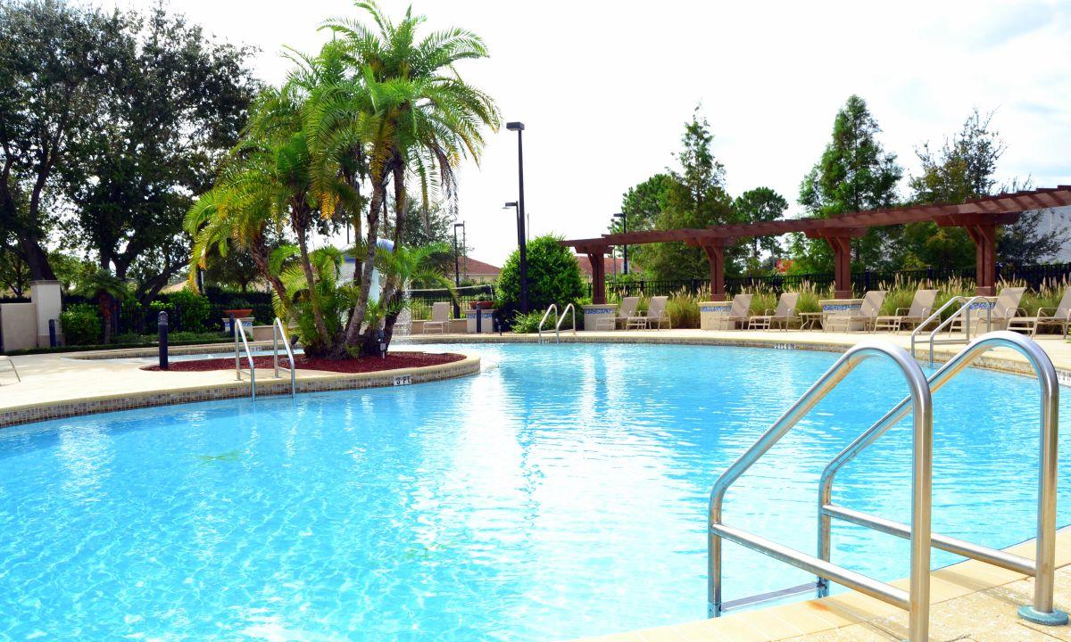 Casas de férias em Orlando - WestLuc