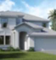 Casas de luxo em Orlando - ChampionsGate