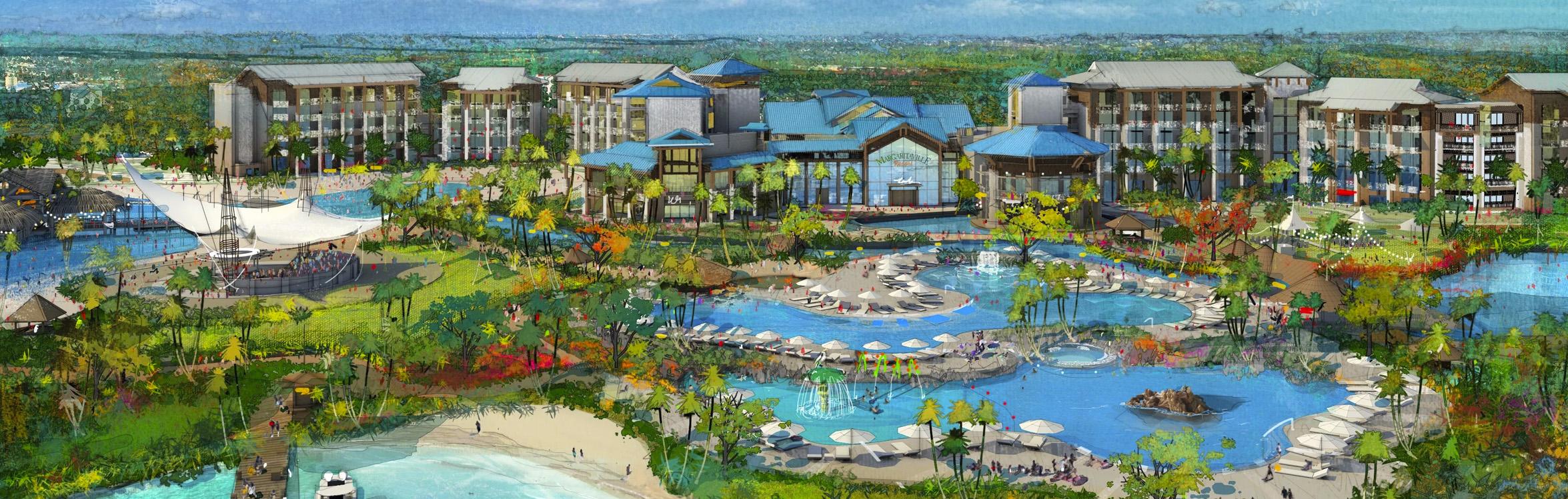 Casas em Orlando - MargaritaVille