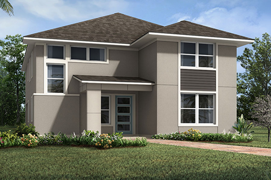 Casas em Orlando para morar
