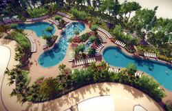 Casas em Orlando - The Grove