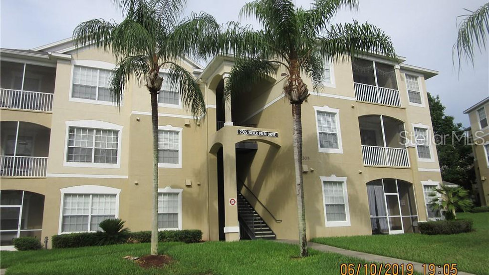 2305 SILVER PALM DR, #304, KISSIMMEE, FL 34747