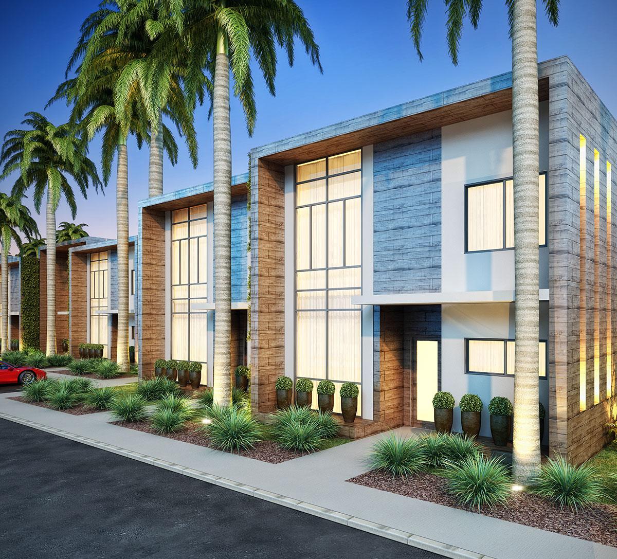 Casas em Orlando - MagicVillage2