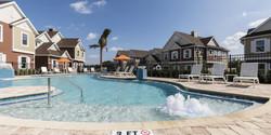 Imóvel em Orlando-Summerville Resor