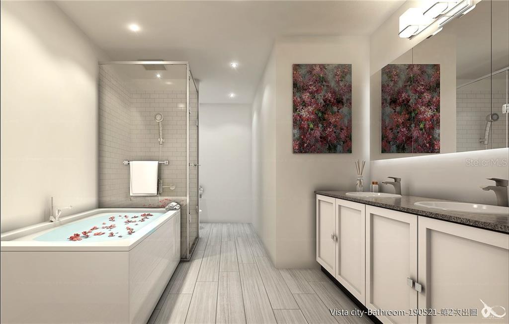 Apartamento em Orlando - Vista Cay