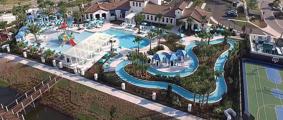 Casas em Orlando -Windsor at Westsi