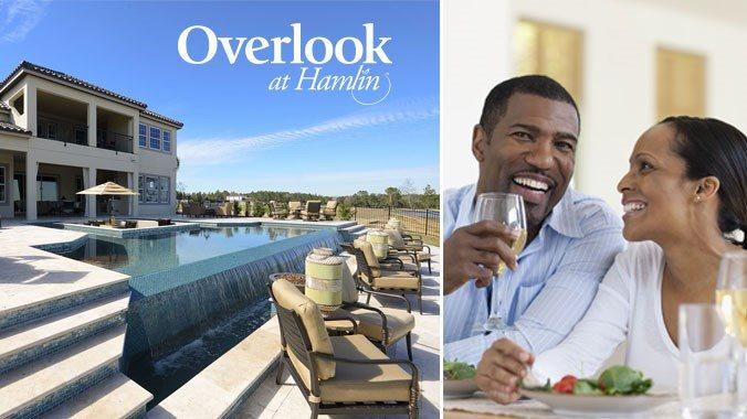 Casas em Orlando - Cove at Hamlin