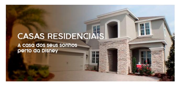 casas para comprar em Orlando