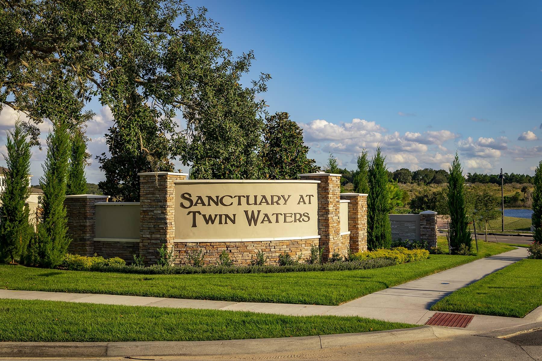 Imóveis em Orlando - SanctuaryAtTwinWaters