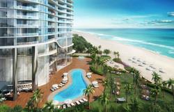 Imóveis de luxo em Miami - The Ritz