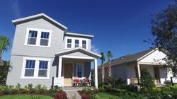 Casas em Orlando - Hamlin Reserve
