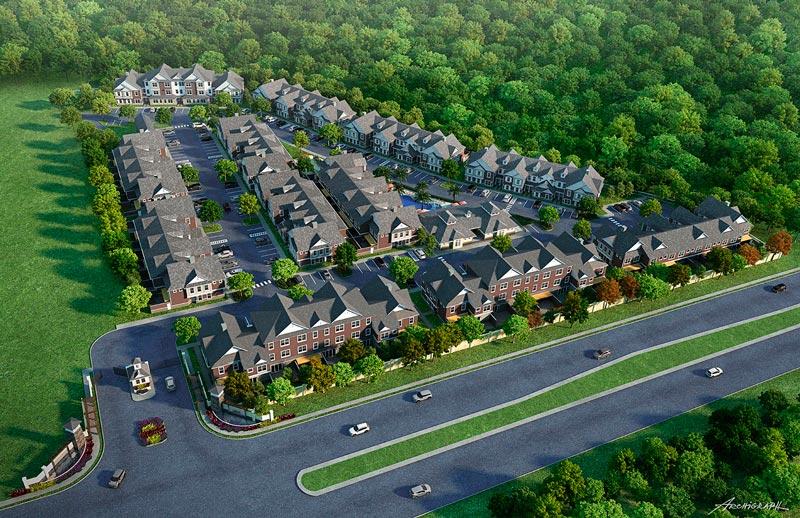 Casas em Orlando - Summverville