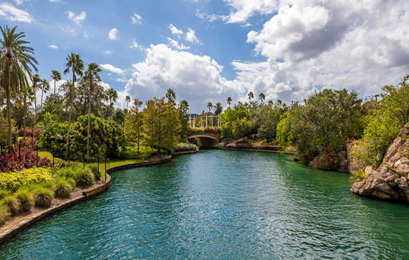 Imóveis residencias em Orlando